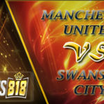Prediksi Manchester United vs Swansea City