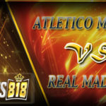 Prediksi Atletico Madrid vs Real Madrid