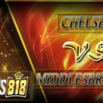 Prediksi Chelsea vs Middlesbrough