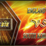 Prediksi England u20 vs South Korea u20