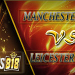 Prediksi Man City vs Leicester City