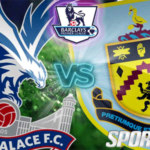 Prediksi Crystal Palace Vs Burnley 1 Desember 2018